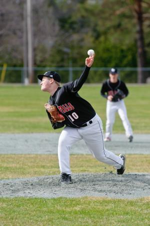 Baseball: Glens Falls vs. Hudson Falls