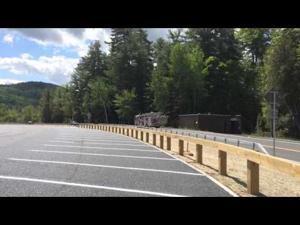 Beach Road test drive