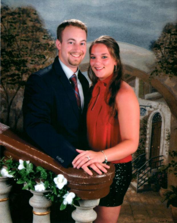 Shelby Lyn Turner & Michael Joseph Dorman