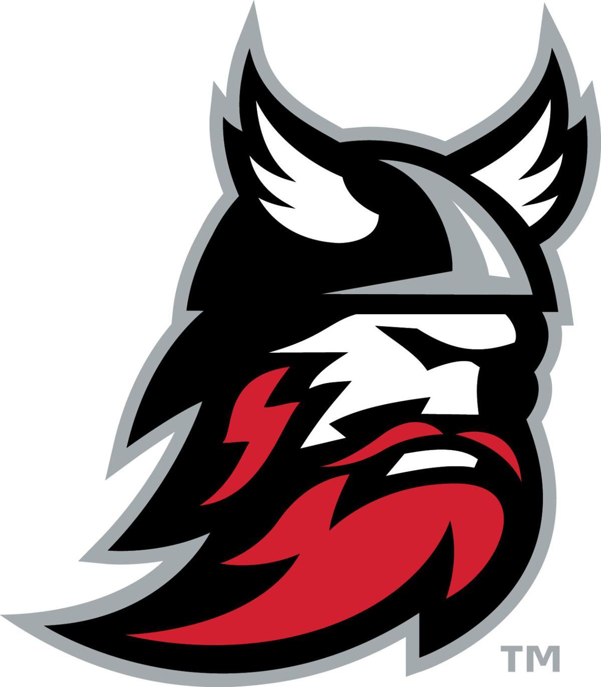 Overcast Logo: Calgary Names ECHL Team Adirondack Thunder