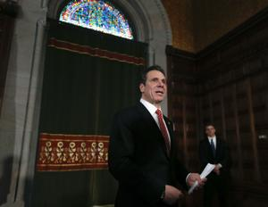 EDITORIAL: Governor challenges lawmakers to be transparent