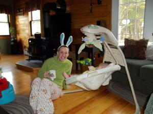 Project Easter Bunny