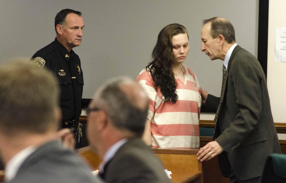 Bennett Ball hearings resume in child case
