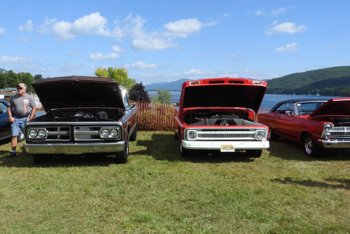 adirondack nationals car show photo galleries poststarcom