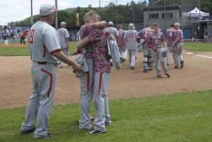 Baseball: Fort Ann vs. Smithtown Christian