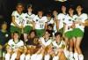 1990 Hudson Falls girls volleyball: Close-knit, hard-working champs