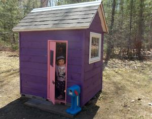 Tiny House Makeover, part 1