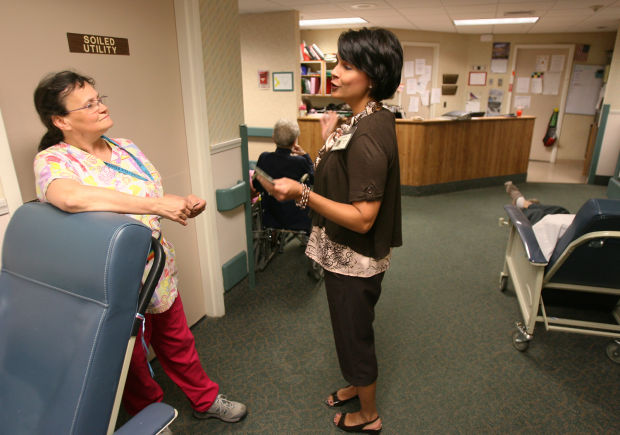 nursing home leaders try to balance cost and care who