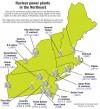 Reactor Map NE