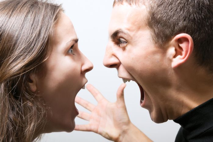 Anger can kill your marriage if you are not careful