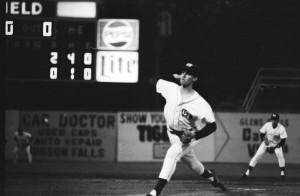 1987 Glens Falls Tigers: Memorable players from a not-so-memorable season
