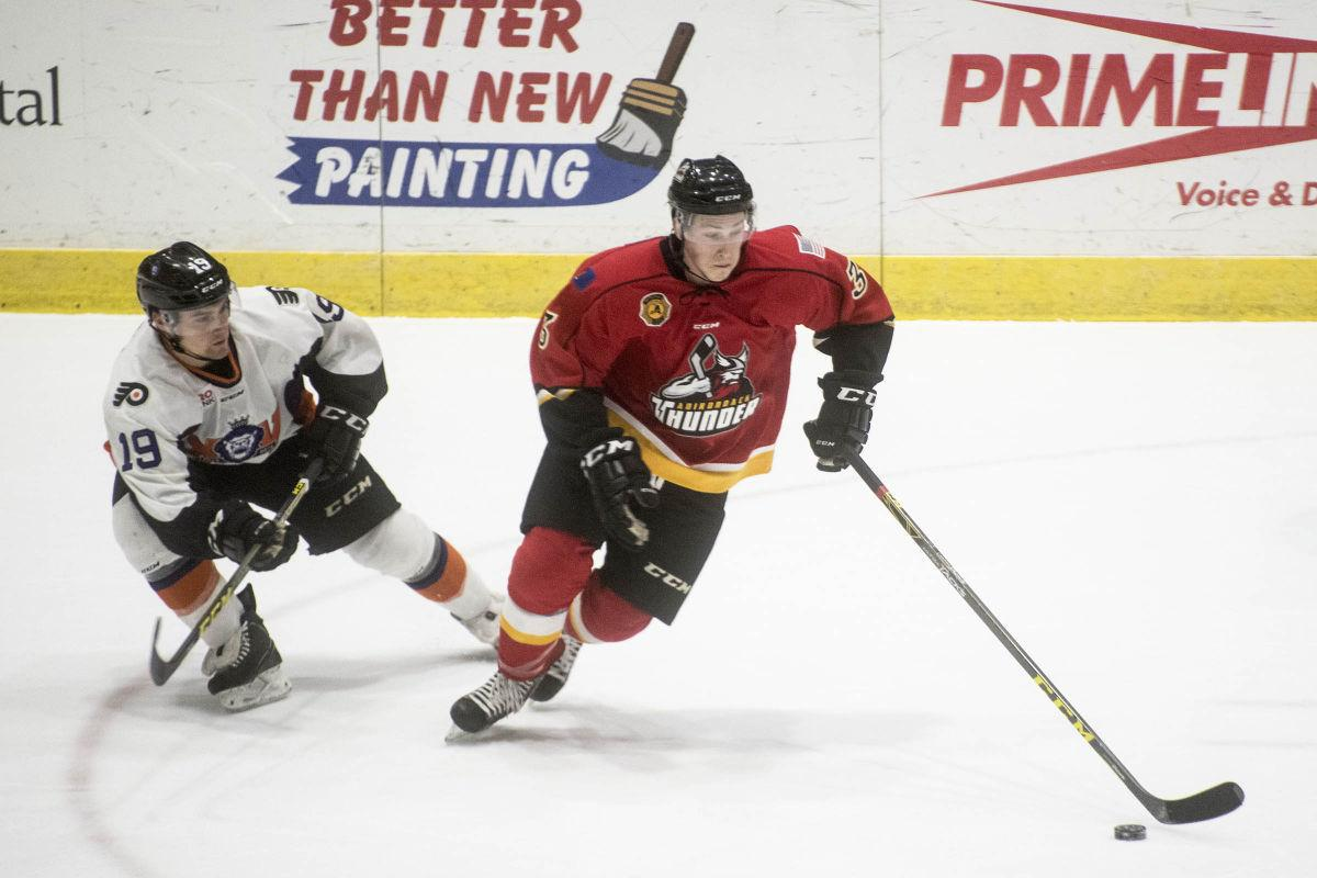 ECHL  League Announces All-star Team 43606cb60