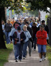 Annual suicide remembrance walk expects 2,000 attendees