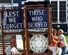 Granville Clock Restoration slideshow