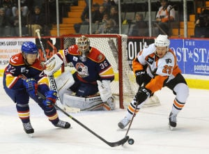 Phantoms vs. Admirals