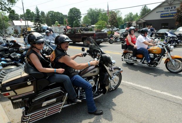 Warrensburg Bike Week