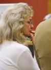 Marjorie Jones sentencing