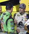 End of rainbow: Gordon finishes 6th in final NASCAR race