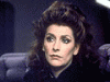 Counselor Troi