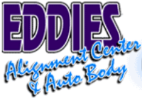 Eddie's Auto Body Shop