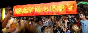 Maynard's Cafe