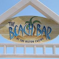 HILTON BEACH BAR