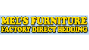 Mel's Furniture Factory Direct Bedding