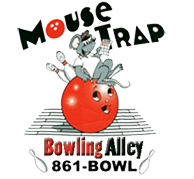 Mouse Trap Bowling Alley