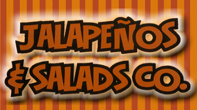 Jalapenos & Salads Co