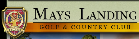 Mays Landing Golf & Country Club