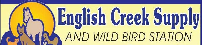 English Creek Supply