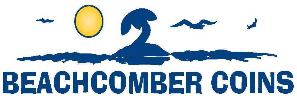 Beachcomber Coins & Collectibles