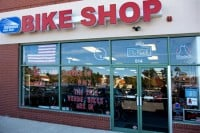 Tuckahoe Bike Shop