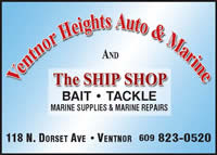 Ventnor Heights Auto & Marina