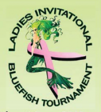 Ladies Invitational Blue Fish Tourney