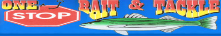 One Stop Bait & Tackle