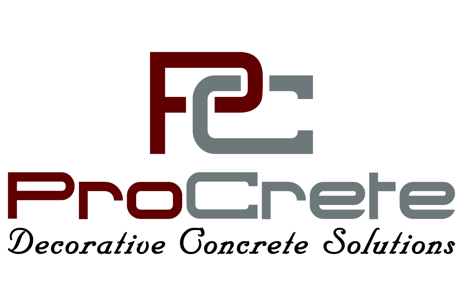 ProCrete Decorative Concrete Solutions
