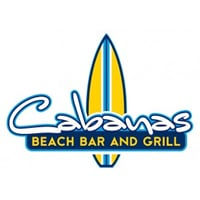 Cabanas Beach Bar and Grill