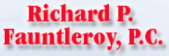 Richard T Fauntleroy Pc