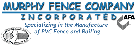 Murphy Fence Company