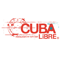 Cuba Libre Restaurant and Rum Bar