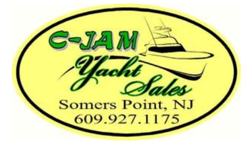C-Jam Yacht Sales