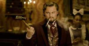 Hollywood Yielding To China's Growing Film Clout: Leonardo DiCaprio stars in 'Django Unchained, which was pulled from Chinese theaters at the last minute.