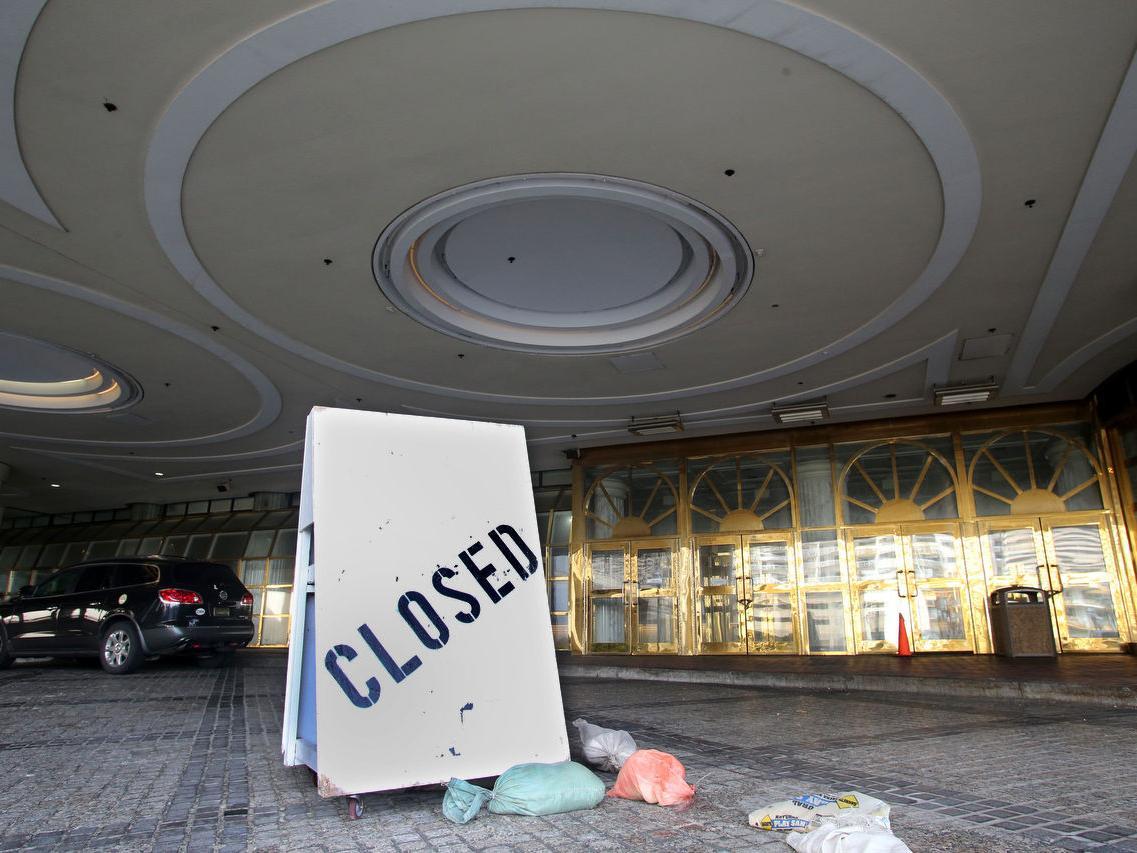 1,600 jobless as Atlantic Club closes