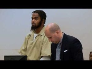 Phillip Byrd, 22, of Camden sentenced to 47 years in prison