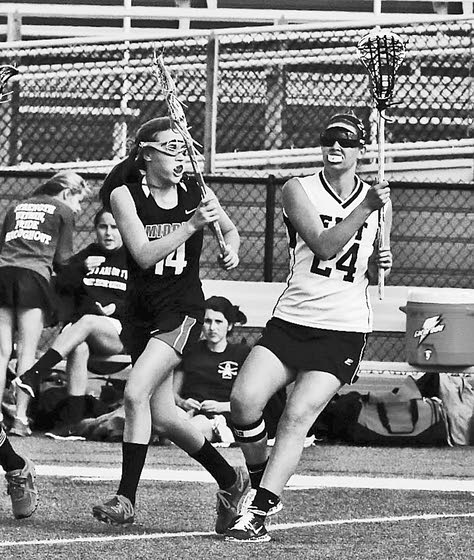 Girls lacrosse roundup: No. 8 Middle Township pounds No. 11 Egg Harbor Township