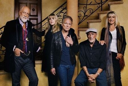Fleetwood Mac 2014