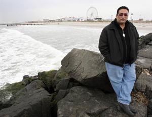 An Ocean City story