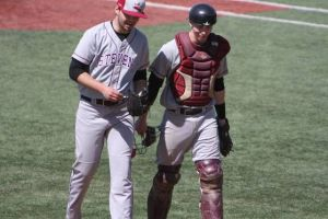 Baseball, brotherhood  bind Allen, Lowenstein
