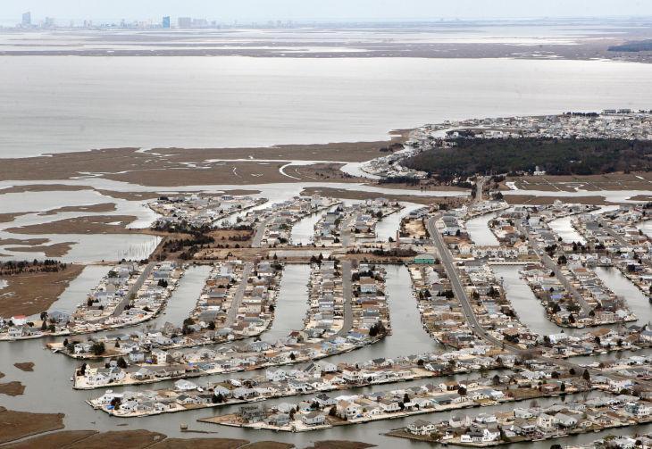 Sandy Mystic Island
